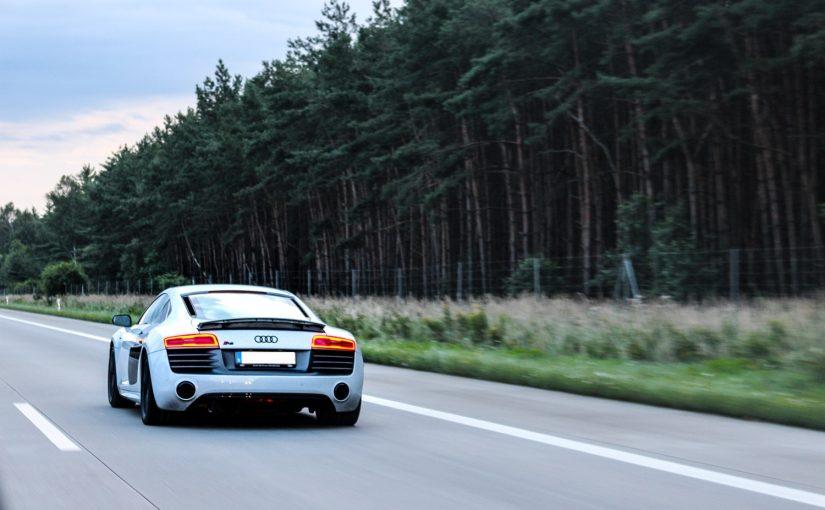 Autobahntourismus in Deutschland: Die schnellsten Highways der Welt